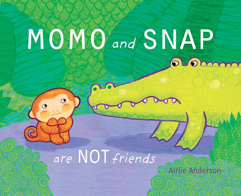 Momo and Snap - Jacket