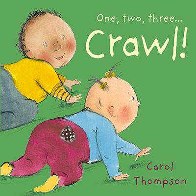 Crawl! - Jacket