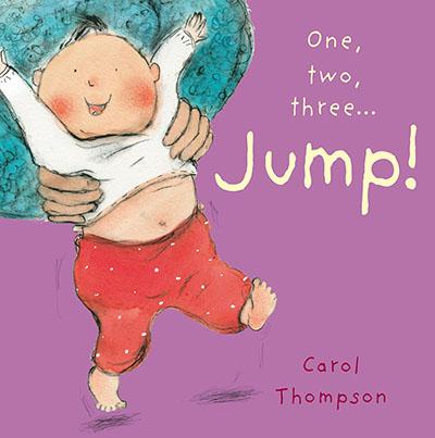 Jump! - Jacket