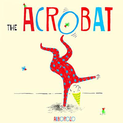 The Acrobat - Jacket