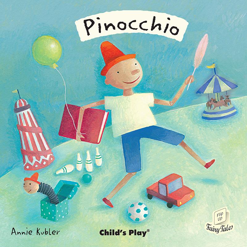 Pinocchio - Jacket