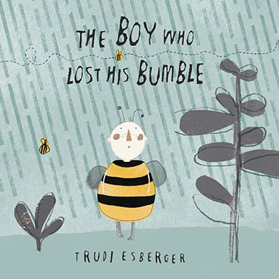 The Boy who lost his Bumble - Jacket