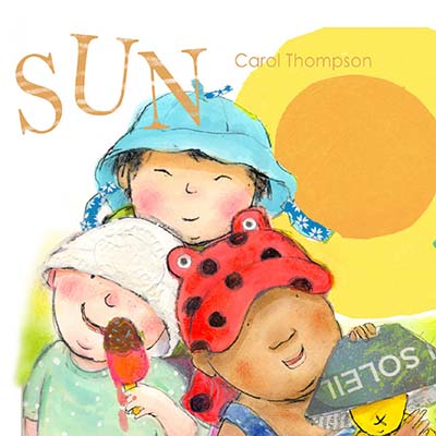 Sun - Jacket