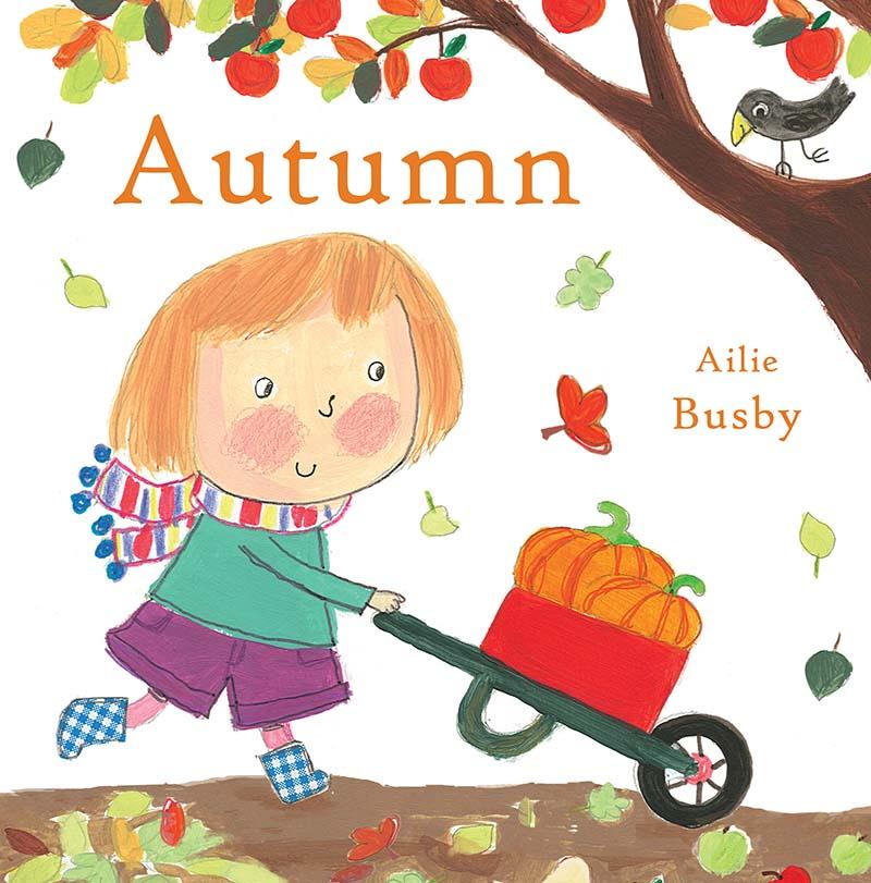 Autumn - Jacket