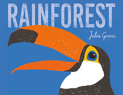 Rainforest - Jacket