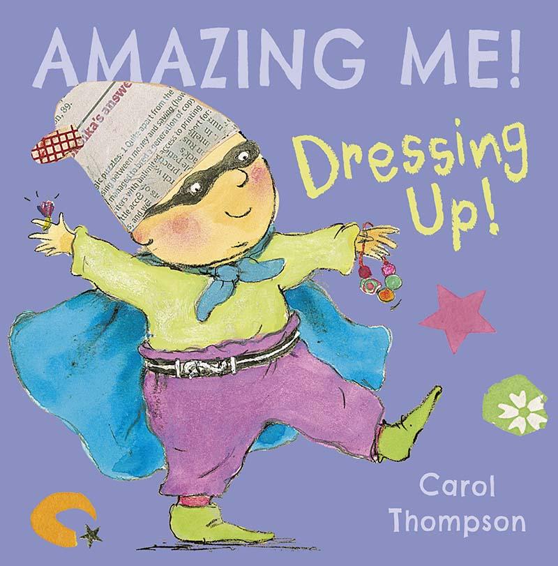 Dressing Up - Jacket