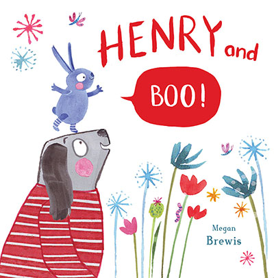 Henry and Boo - Jacket
