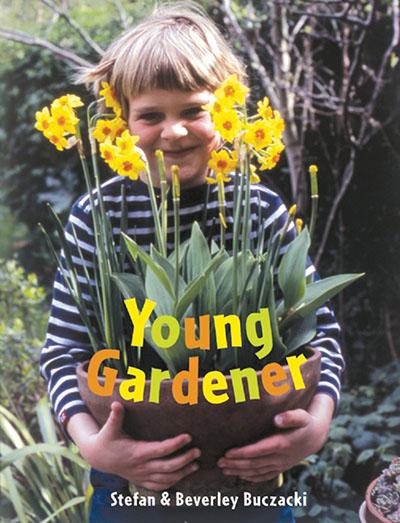 Young Gardener - Jacket