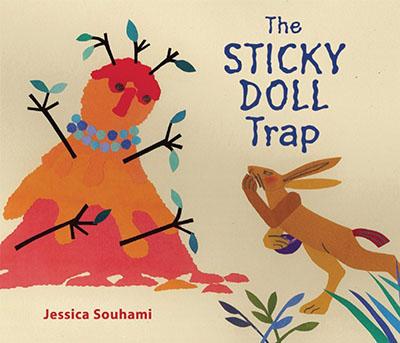 The  Sticky Doll Trap - Jacket