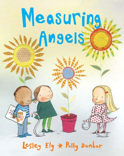 Measuring Angels - Jacket