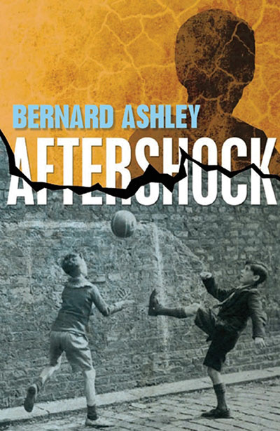 Aftershock - Jacket