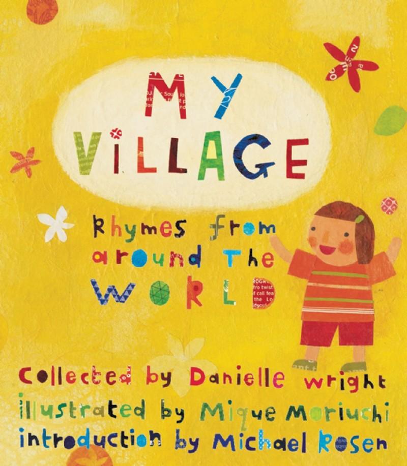 My Village - Jacket