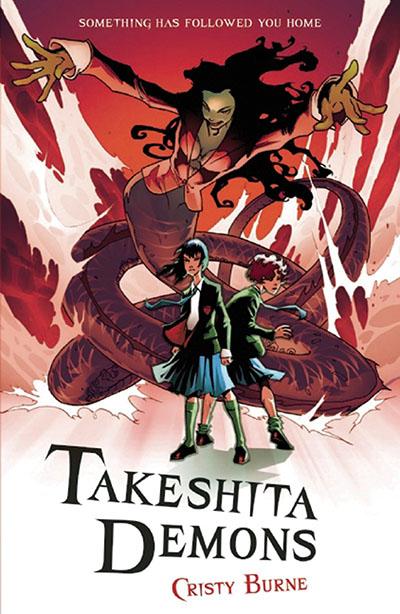 Takeshita Demons - Jacket