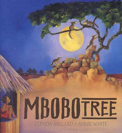 Mbobo Tree - Jacket