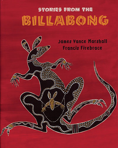 Stories from the Billabong - Jacket