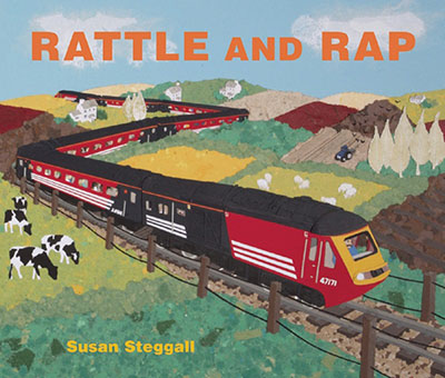 Rattle and Rap - Jacket