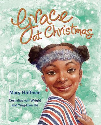 Grace at Christmas - Jacket