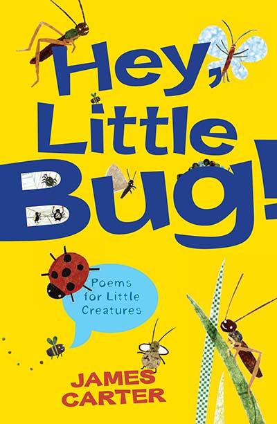Hey Little Bug - Jacket