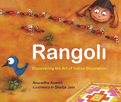 Rangoli - Jacket