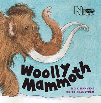 Woolly Mammoth - Jacket