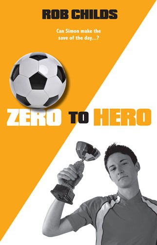 Zero to Hero - Jacket