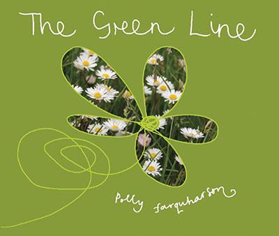 Green Line - Jacket
