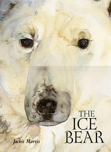 Ice Bear Signed Edition - Jacket