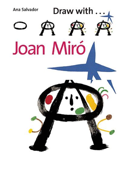 Draw with Joan Miro - Jacket