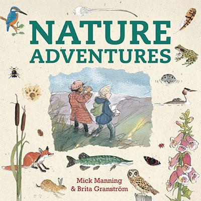 Nature Adventures - Jacket