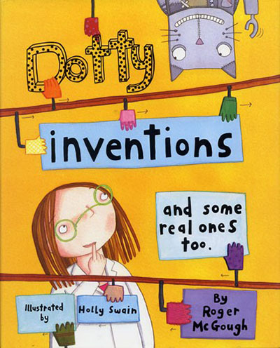 Dotty Inventions - Jacket