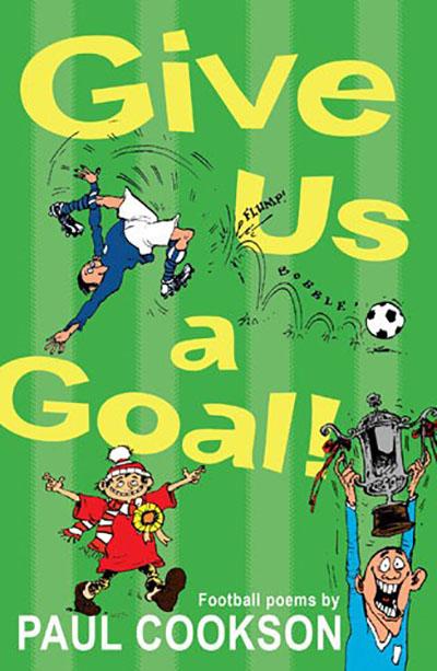 Give Us a Goal! - Jacket