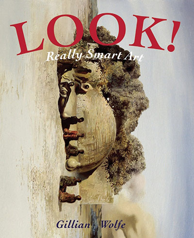 Look! Really Smart Art - Jacket