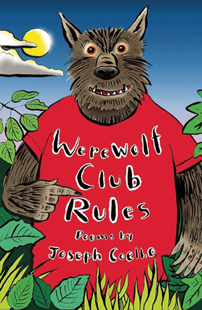 Werewolf Club Rules! - Jacket