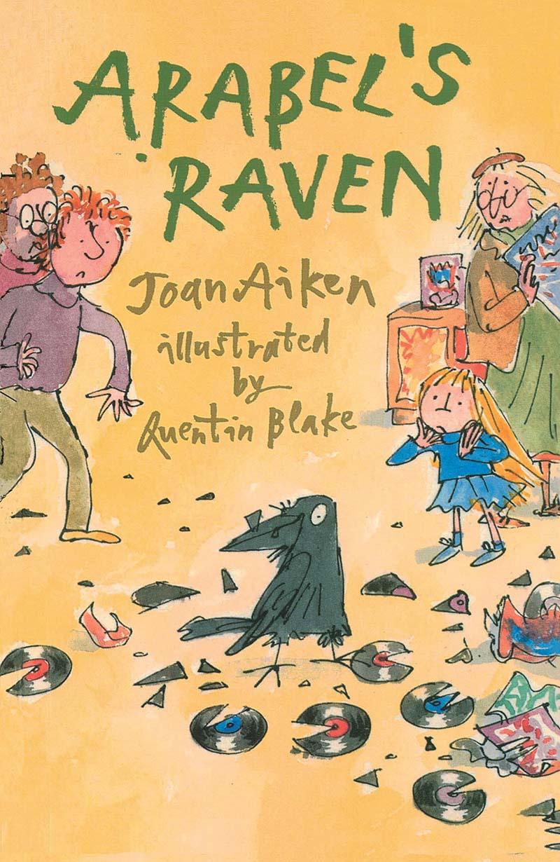Arabel's Raven - Jacket