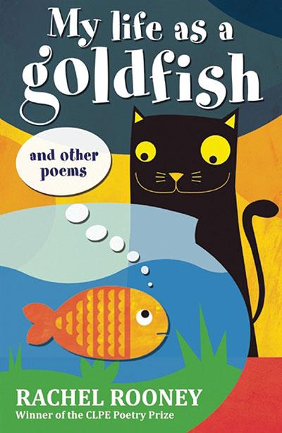 My Life as a Goldfish - Jacket