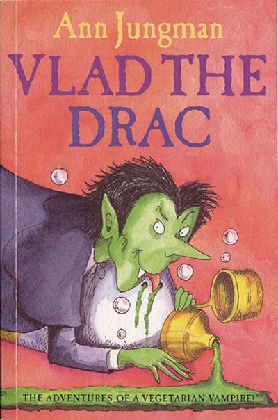 Vlad the Drac - Jacket
