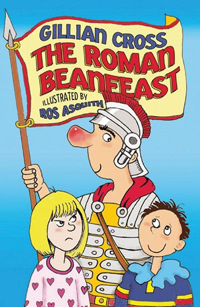 The  Roman Beanfeast - Jacket