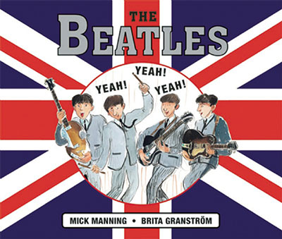 The  Beatles - Jacket
