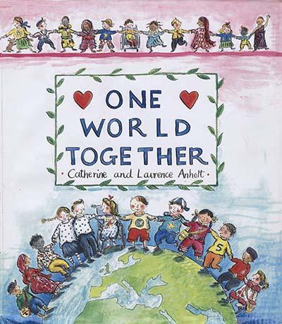 One World Together - Jacket