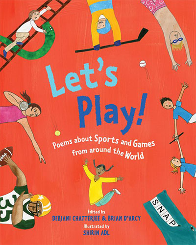 Let's Play! - Jacket