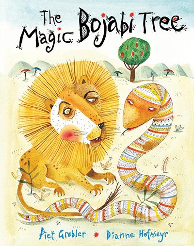 The  Magic Bojabi Tree - Jacket