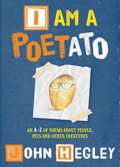 I am a Poetato - Jacket