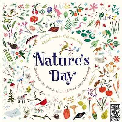 Nature's Day - Jacket