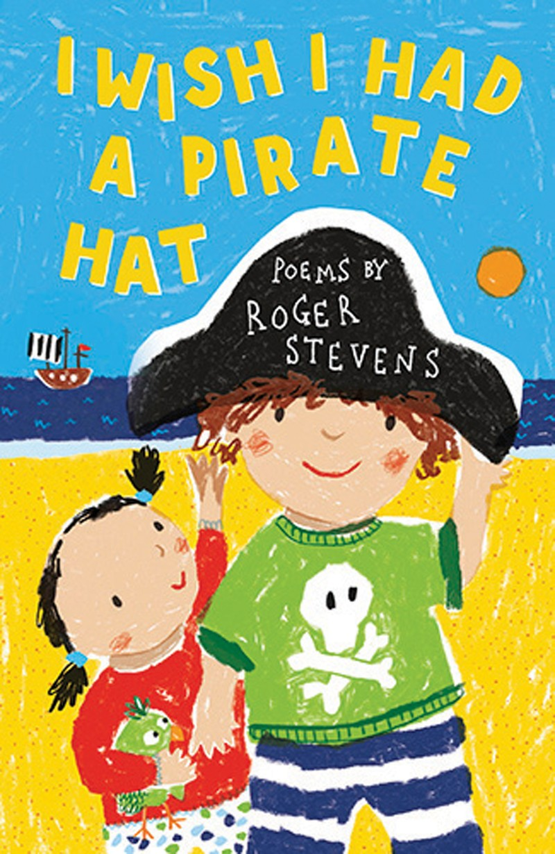 I Wish I Had a Pirate Hat - Jacket