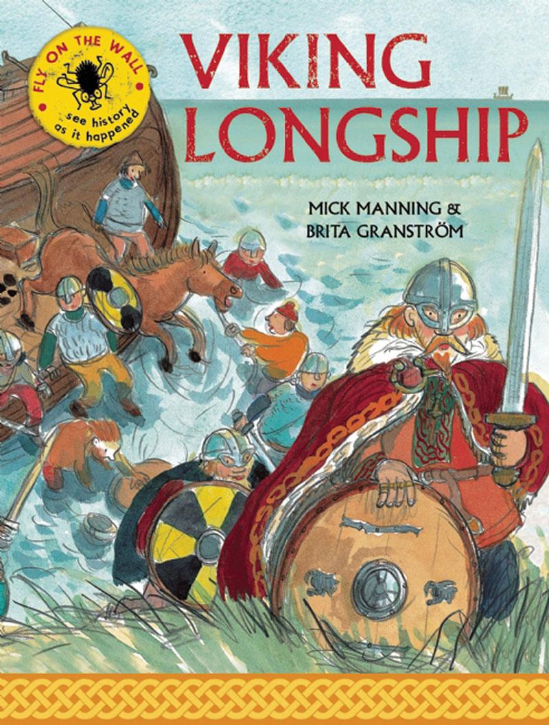 Viking Longship - Jacket
