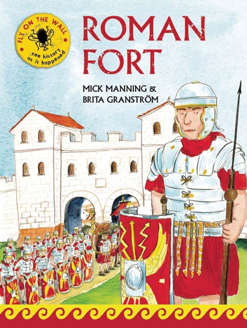 Roman Fort - Jacket