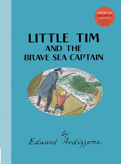 Little Tim and the Brave Sea Captain - Jacket