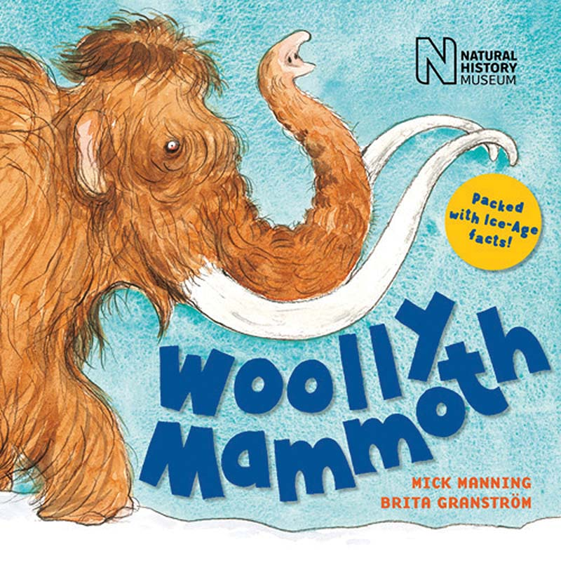 Woolly Mammoth - Jacket
