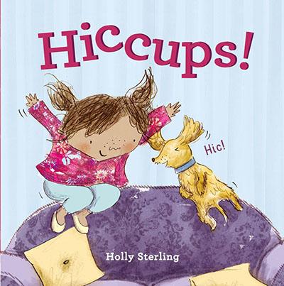 Hiccups! - Jacket