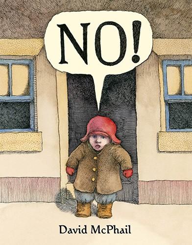 No! - Jacket